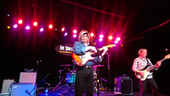 Sonny Landreth rocks the Soiled Dove