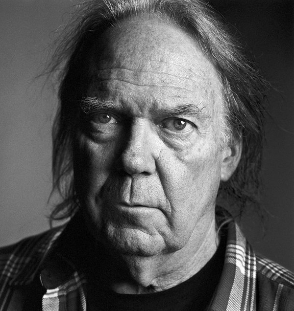Neil Young and Crazy HorseNeil Young Neil Young