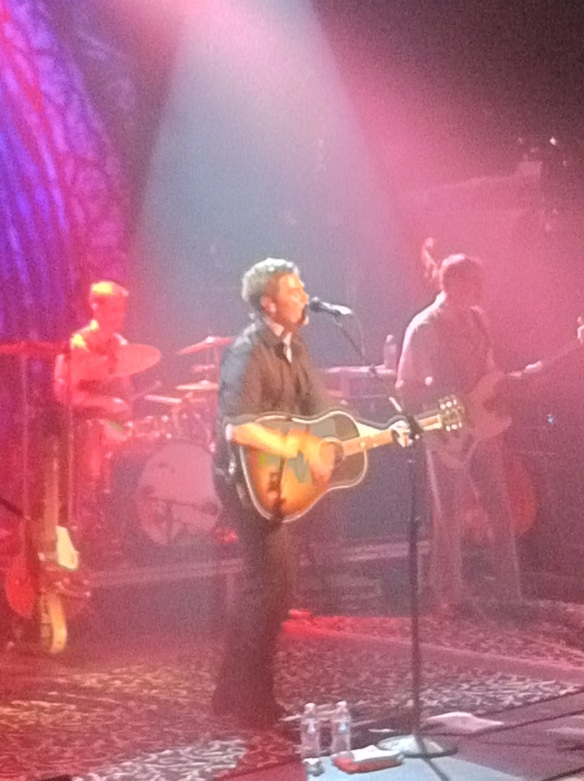 Josh Ritter, Minneapolis 2013