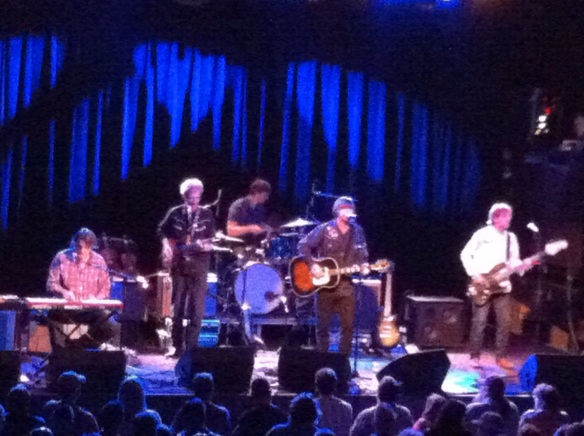 Son Volt, Minneapolis 2013