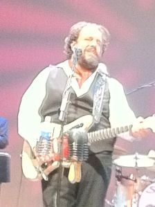 The incomparable Raul Malo
