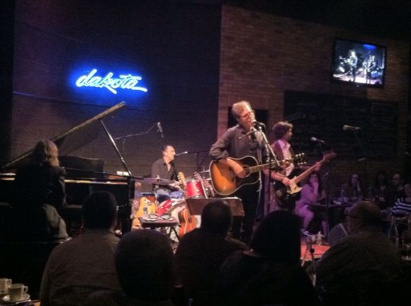 Four-fifths of The Jayhawks