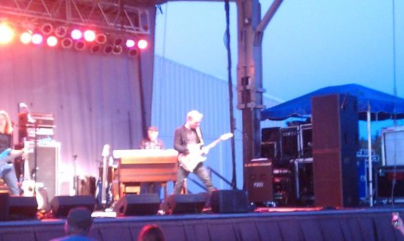 Kenny Wayne Shepherd - Sarasota, FL 10/26/13