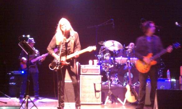 Gregg Allman and Band rock the Florida Theatre on New Years' 2013