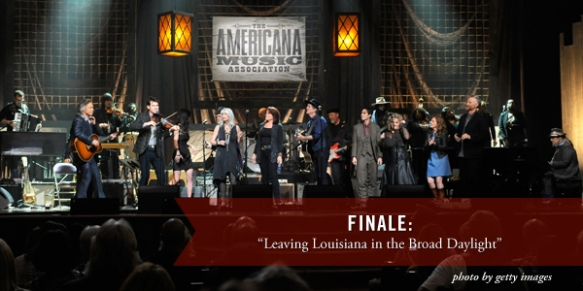 Americana Finale