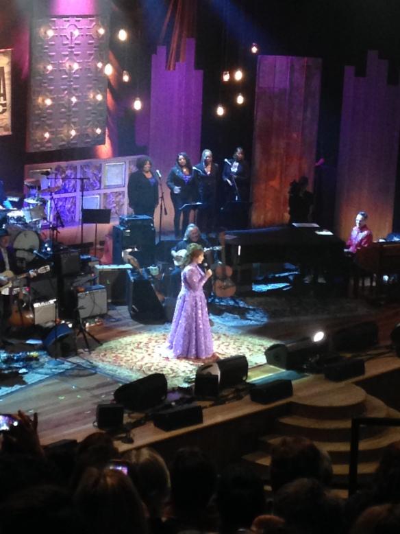 Loretta Lynn in Nashville