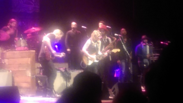 Tedeschi and Trucks