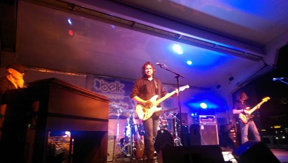 Sean Chambers Band